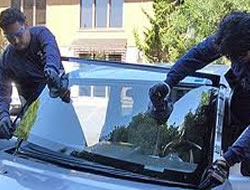 Windshield Replacementin Glendale